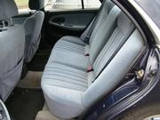 Вместительный и комфортный Hyundai Sonata