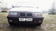 Продам BMW 325 td в хорошем состоянии
