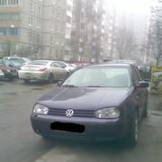 Продаю Volkswagen Golf 4 2000 г