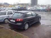 Продам автомобиль Chevrolet Lacetti 2008 г