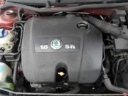 Двигатель для Шкода Октавия,  2002 год