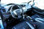 Продажа Nissan Leaf в СНГ в лизинг 7%