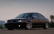 Audi A6 C5 1.8 Turbo APU бензин 1999 г.